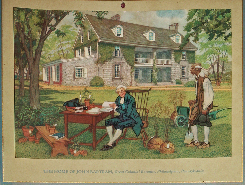 1941 Burchell insurance calendar-Bartram's Garden-illus (1).jpg