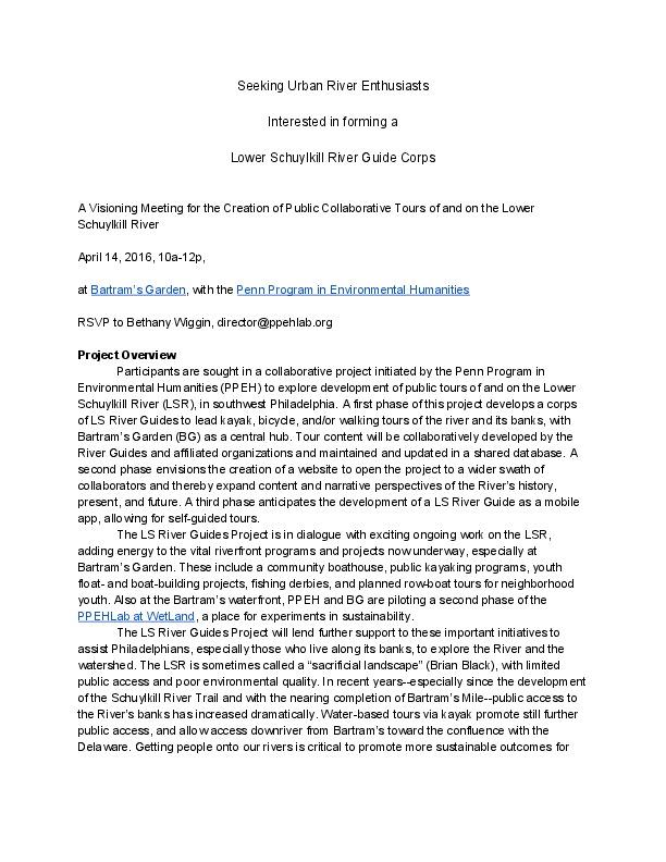 River Corps Project Description.pdf