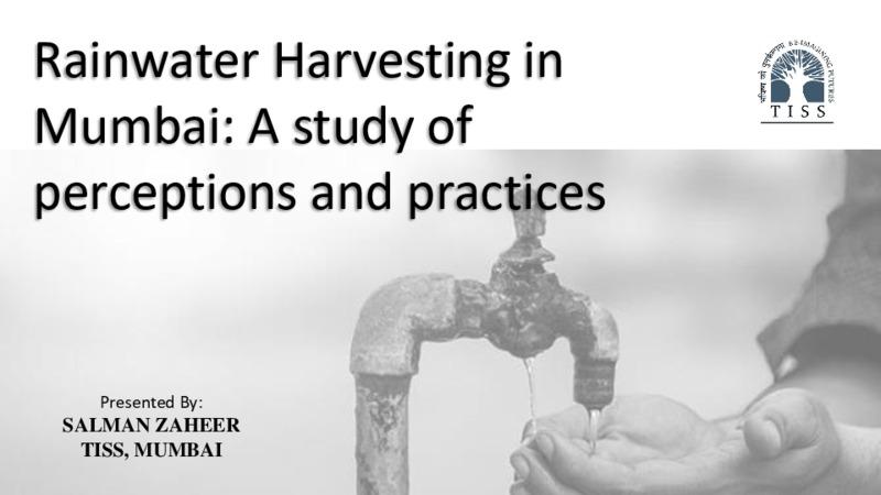 Salman Zaheer_Rainwater Harvesting in Mumbai_ppt.pdf