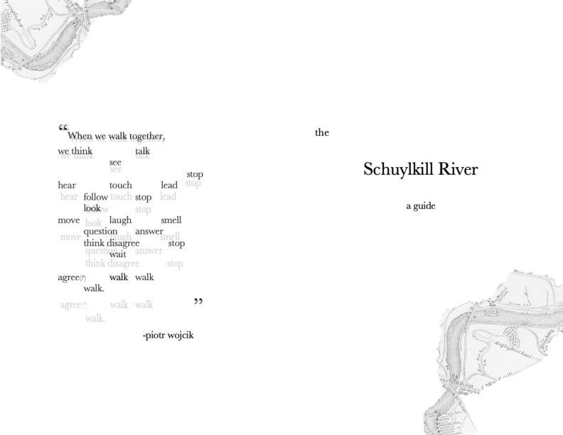 The Schuylkill River: A Guide