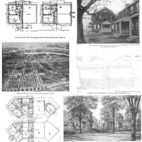 Westinghouse Village Plans in The Housing Book