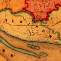 Tinicum Township Atlases