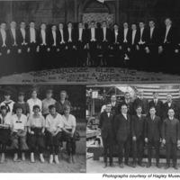 Westinghouse Village Clubs<br />