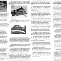 Chris Templin's Family History