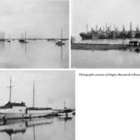 Essington Harbor 1919-1920